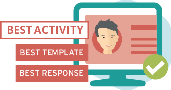 E-Mail-Management: Antwortvorschläge für schnelle Beantwortung