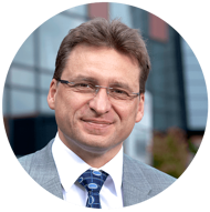 Michael Lill, CEO Zetis GmbH