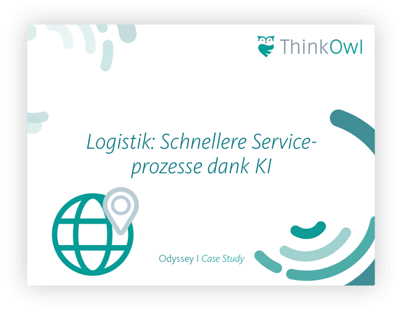 CaseStudy Logistik: Odyssey