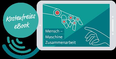eBook Mensch-Maschine-Zusammenarbeit