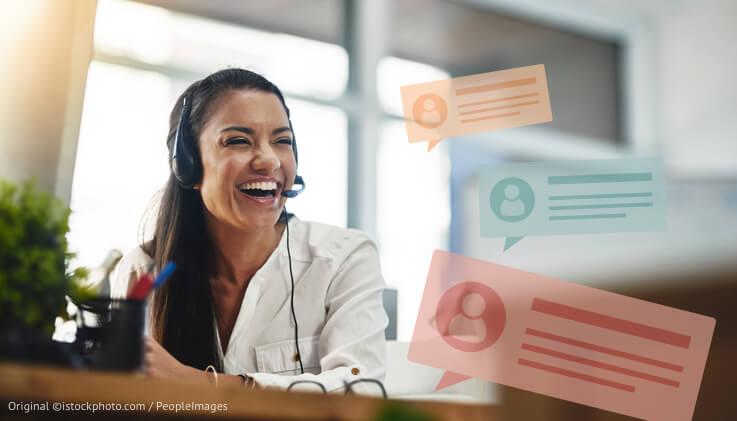 Was Sie von Service-Desk-Software erwarten können