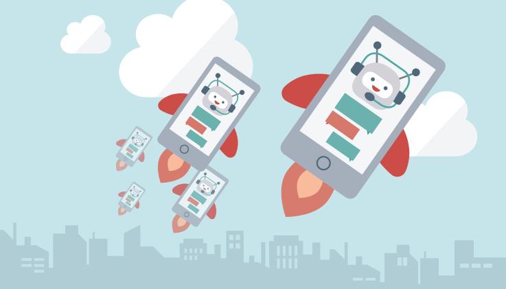 KI im Kundenservice: revolutionärer Wandel in kleinen Schritten