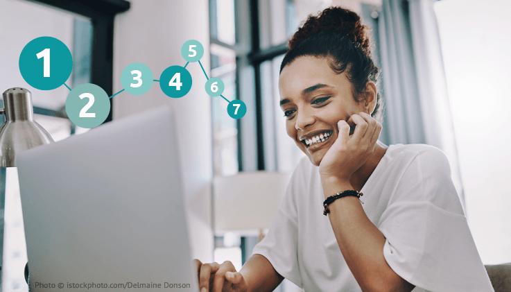 Intelligenter Kundenservice: 7 Schritte zur richtigen Support-Software