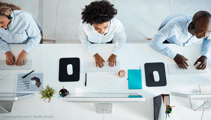 Kundenservice: Wie Sie die richtige Service Desk Software finden