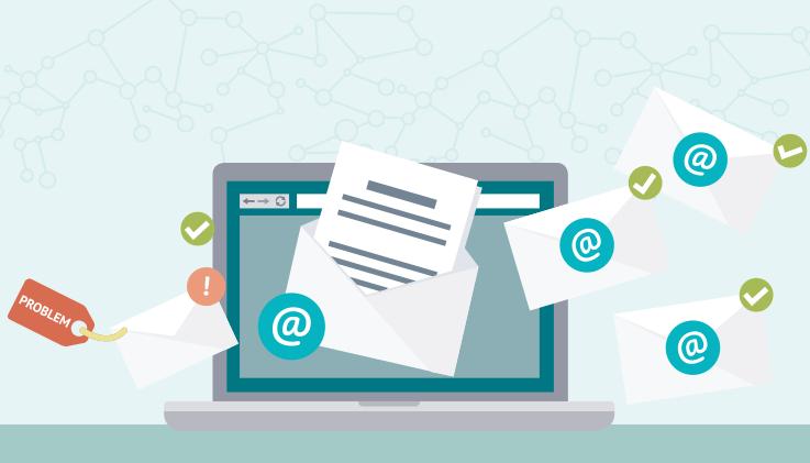Kundenservice optimieren: So beantworten Sie E-Mails schneller und besser