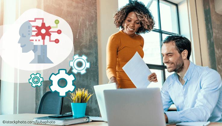 Besserer Kundenservice durch intelligentes Wissensmanagement