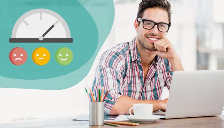 Umfragen zur Kundenzufriedenheit: Die Basis für eine Top Customer Experience