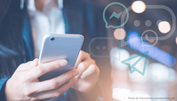 Wie man über neue digitale Wege Vertrauen gewinnen kann
