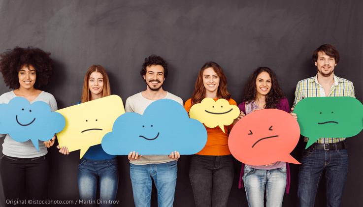 Kundenservice optimieren: Was denken Kunden über Ihren Service?