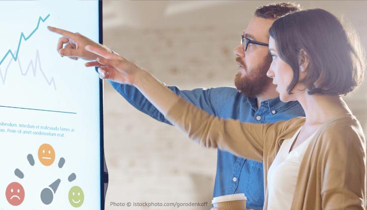 Kundenservice Monitor: Digitale Service werden immer beliebter