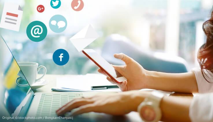 Multichannel-Kundenservice: 4 Tipps, wie Sie ihn sofort besser machen