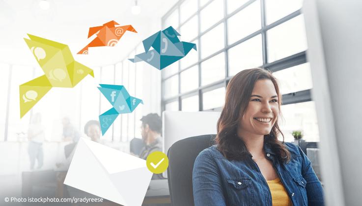 Outlook oder ThinkOwl: Erkennen Sie den Unterschied!