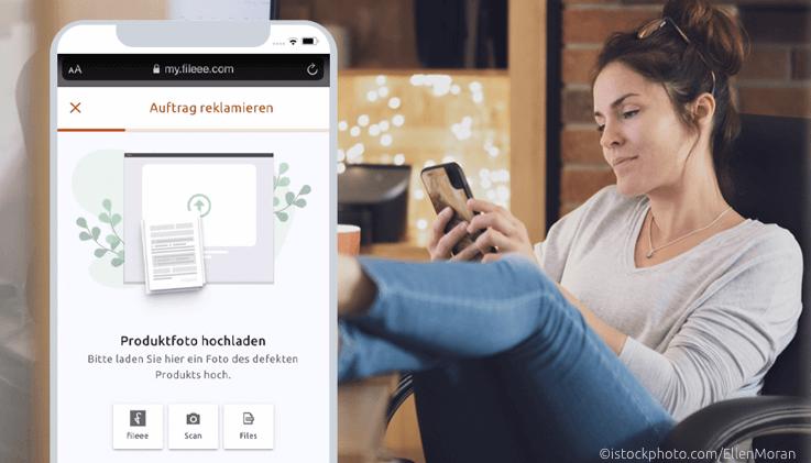 Einfach und wirksam: Digitalisierung von Kundenreklamationen