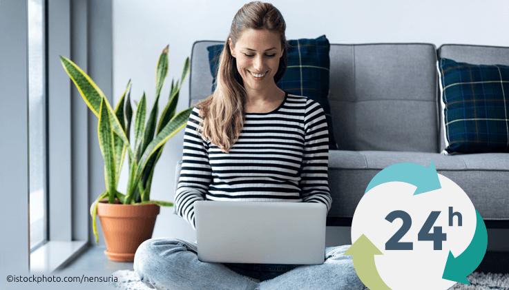 Warum Sie mit Online Self-Service Kundenerlebnisse verbessern