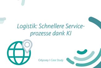 Case Study Odyssey Logistik & Transport