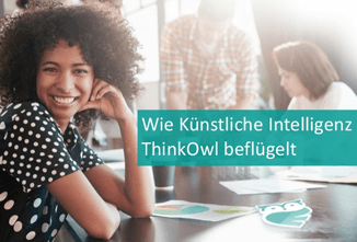 Künstliche Intelligenz in der Service Desk Software ThinkOwl